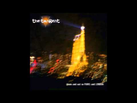The Tangent - Ethanol Hat Nail (The Canterbury Sequence 2)