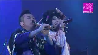 Wagakki Band / 和楽器バンド - Senbonzakura / 千本桜 (Live at Coming Next 2015)