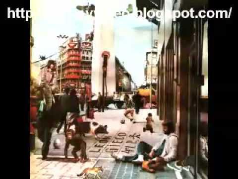 Leon Gieco - Canción De Amor Para Francisca
