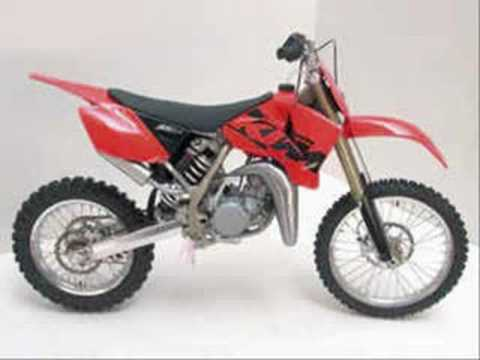 tribute to all the 80 85cc motocross bikes from 2000 2009 youtube. Black Bedroom Furniture Sets. Home Design Ideas