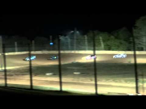 250 Speedway Super Sport Feature 5-22-2015
