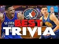 THE GREATEST NBA TRIVIA GAME EVER!
