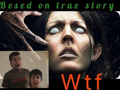 Nepali React To THE CRUCIFIXION Official Trailer (2017) Sophie Cookson Horror Movie HD
