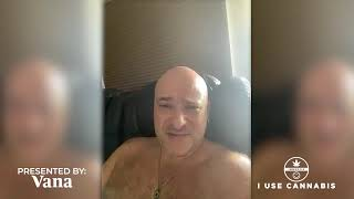 David Draiman of Disturbed Story of Wellness