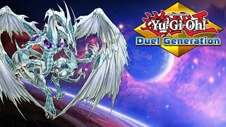 Let's Play Yu-Gi-Oh Duel Generations | Ranked Duels w/ SupermanRion
