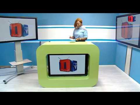 Diaspora TV Suisse Journal 4ème Édition