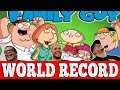 Family Guy   Special People Jokes Compilation   TRY NOT TO LAUGH  REACTION