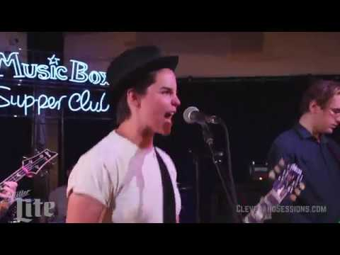 The Whiskey Hollow, led by 'American Idol' contestant Madeline Finn, rocks The Cleveland Sessions: Watch performance