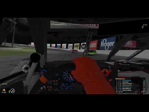 iRacing - K&N - Lucas Oil Speedway