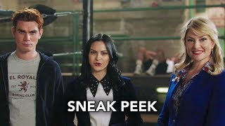 "Riverdale 3x18 Sneak Peek #2 ""Jawbreaker"" (HD) Season 3 Episode 18 Sneak Peek #2"