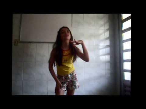 Anitta Show das poderosas - Coreografia por Amy Dias