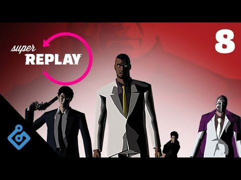 Super Replay – Killer7 Ep 8: The World's Greatest Anagram