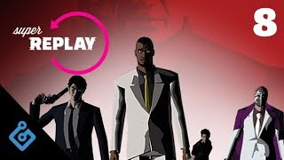 Super Replay – Killer7 Ep 8: The World