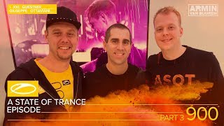 A State Of Trance Episode 900 (Part 3) XXL - Giuseppe Ottaviani [#ASOT900] – Armin van Buuren