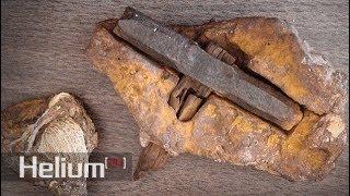 El 'Martillo de Londres': Un artefacto que se remonta a hace más de 100 millones de años
