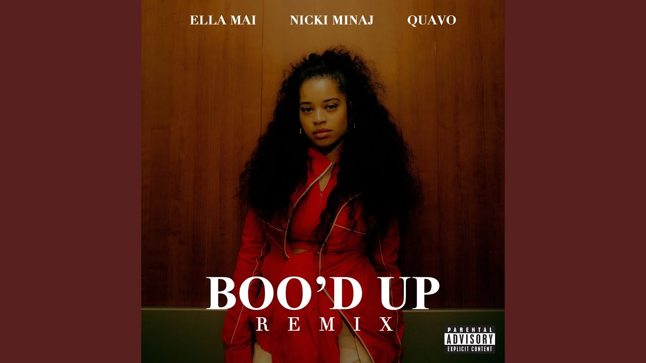 Download Boo'd Up (Remix)