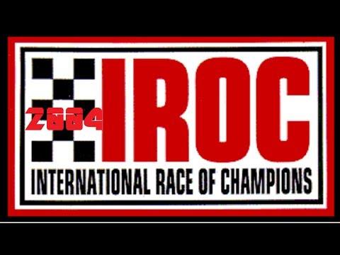 NR2003 IROC Series: 2004 Season Race 4: Richmond