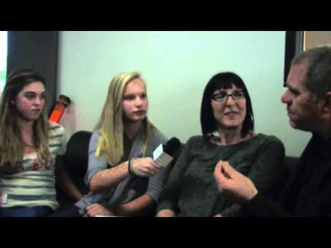 SBIFF 26: SBIFF 26: Lynda Weinman & Bruce Heavin o...