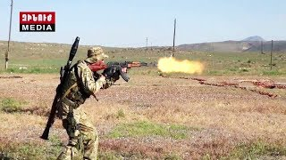 Армянская Армия. 5-й АК /Armenian Army. 5th Army Corps /Հայկական բանակ:5-րդ բանակային կորպուս