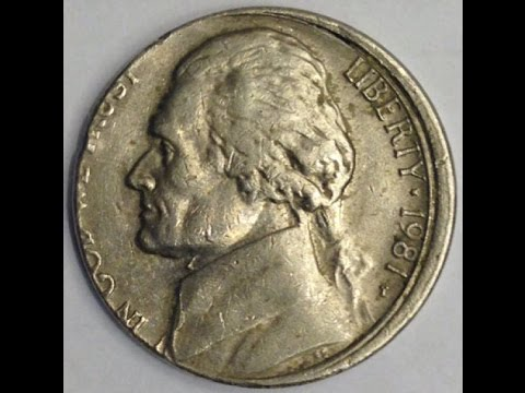 What Are Mis-Aligned Die Error Coins?  Are They Worth Anything if Found?