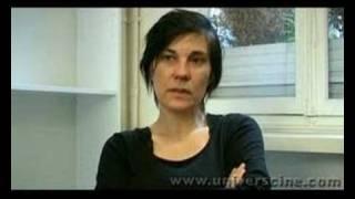 Catherine Corsini présente son film Les Ambitieux