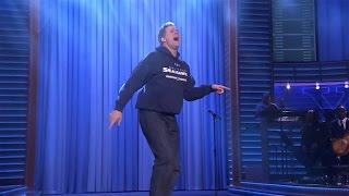 will ferrell flawlessly lip syncs beyonces drunk in love