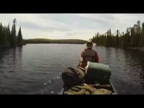 Protect The Boundary Waters From Sulfide Mining