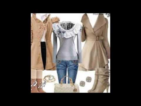 42459d5260cd8 بالصور ملابس وأزياء محجبات 2017 دخل الحجاب وازياء المحجبات دور الملابس
