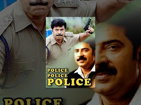 Police Police Police | Super Hit Tamil Movie | Family Time | HD Films