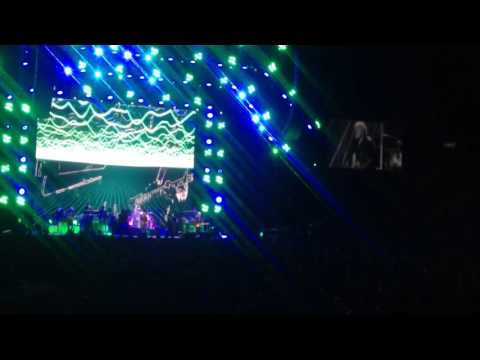 The Who - Eminence Front (Air Canada Centre)