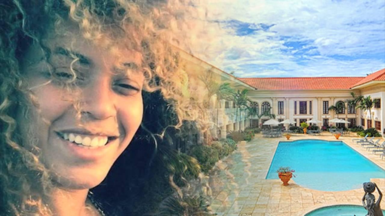 Casa De Campo En La Romana Rep Blica Dominicana Youtube