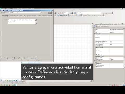 Integrando IBM Rational System Architect con IBM Process Designer
