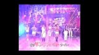 最高!ブギウギナイト - DANCING MEDLEY 相楽のり子 動画 22