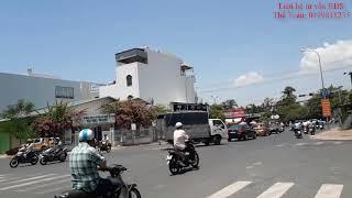 Khảo sát khu đô thị Vĩnh Điềm Trung thành phố Nha Trang