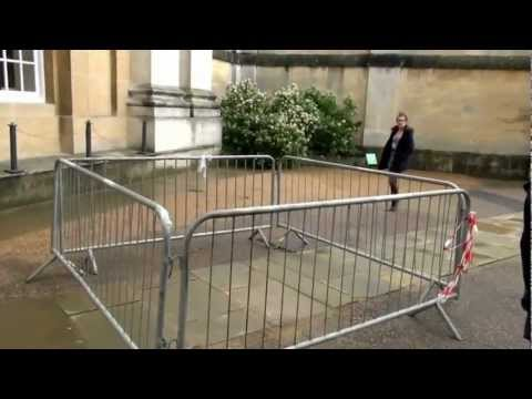 Oxford Cribs- Episode 1: Christ Church, Peck 7.5