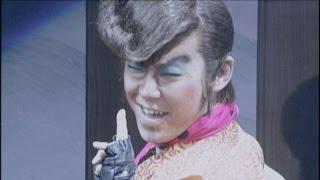 劇団☆新感線「レッツゴー!忍法帖」 DVDの予告編です。 ☆このDVDの詳細...