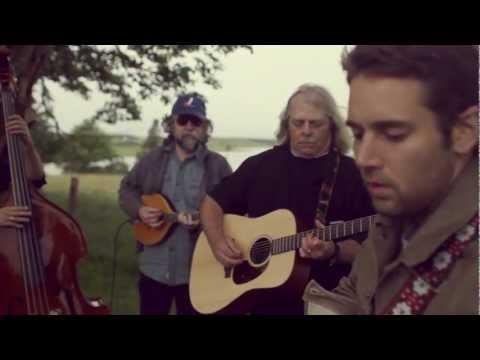 Harry Nilsson - Everybody's Talkin' (Ryan Cook)