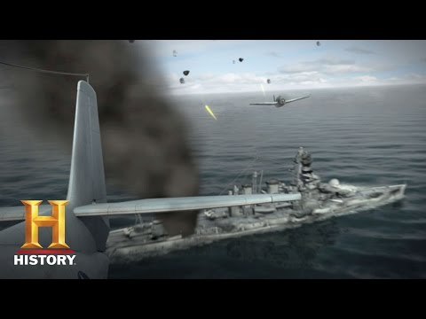 The Battle of Guadalcanal: Anatomy of a Decisive World War II Victory | History