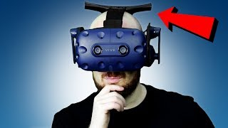 Vive Wireless Adapter Review - A Wireless Future For VR
