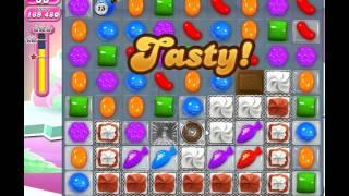 Candy Crush Saga - Level 260