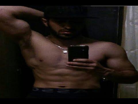 ALONE - The Pitbull 😔 Workout Motivation