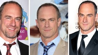 Facts About Christopher Meloni