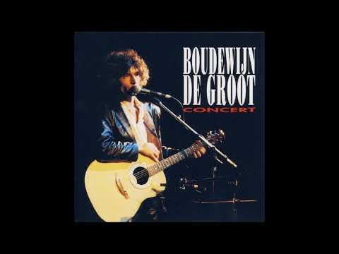 Boudewijn de Groot Concert 1981