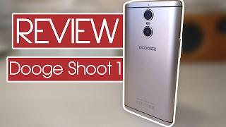 Doogee Shoot 1, el smartphone con doble cámara económico   Review
