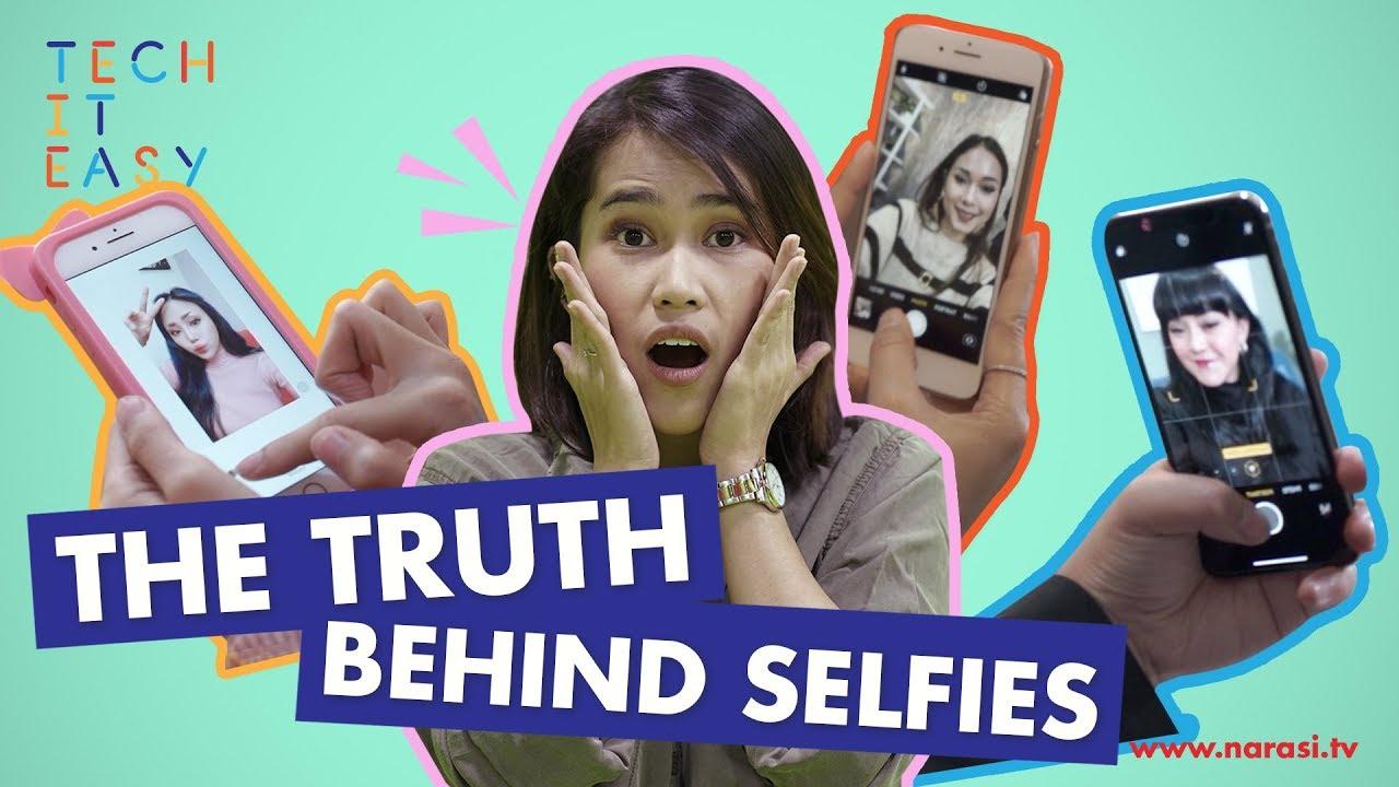 Ada Apa di Balik Selfie? | Tech It Easy - YouTube