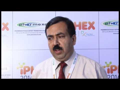 Initiatives taken to promote Pharma Exports