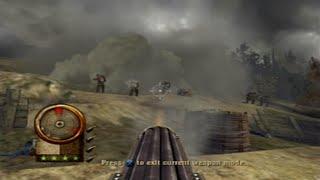 Civil War: A Nation Divided - Battle of Chattanooga *Walkthrough* [PS2]