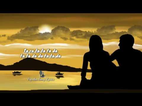 Janji - Ghea Indrawari Ft Lyla (Video Lirik)