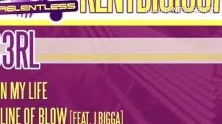 S3RL: Line Of Blow (Feat. J Bigga)