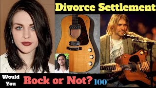 Kurt Cobain's Daughter Loses Guitar In Court Settlement | What Is a Martin D-18E Anyways? WYRON #100
